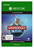 Monopoly Plus - Xbox One Digital Code
