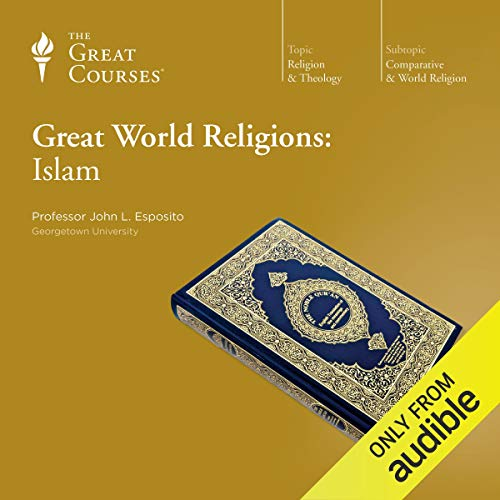 Couverture de Great World Religions: Islam