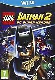 Nintendo LEGO BATMAN 2: DC Super Heroes Básico Wii U Alemán, Holandés, Inglés, Español, Francés, Italiano vídeo - Juego (Wii U, Acción / Aventura, Modo multijugador, E10 + (Everyone 10 +))