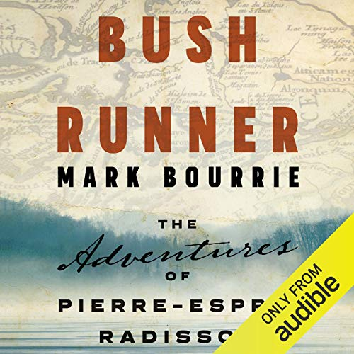 Bush Runner cover art