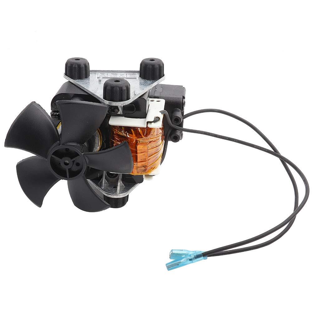 Mini Oilless Vacuum Pump 600mmHg Online limited product min Air Direct stock discount -80kpa 15L