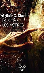 La Cité et les Astres d'Arthur C. Clarke