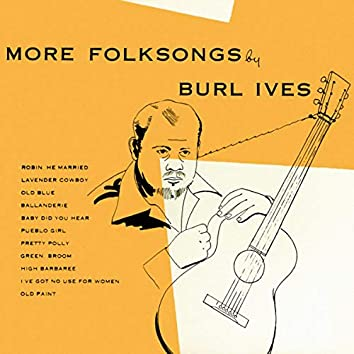 More Folk Songs