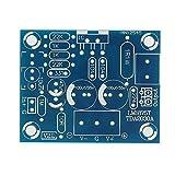 Módulo amplificador de audio LM1875T DIY Kit 20W Mono Channel HiFi Audio Power Amplifier Board