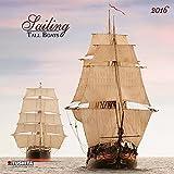 Sailing tall Boats 2020: Kalender 2020 (Wonderful World) - TUSHITA Verlag