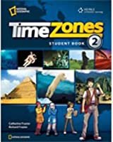 Time Zones Book 2 : Student Book (138 pp) Text Only