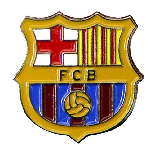 Officiel du FC Barcelone mini-crête insigne broche de forme