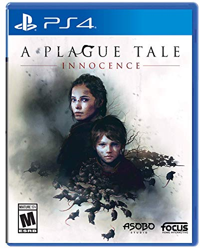 [PS4, Xbox One] A Plague Tale: Innocence - 14.99 at Amazon
