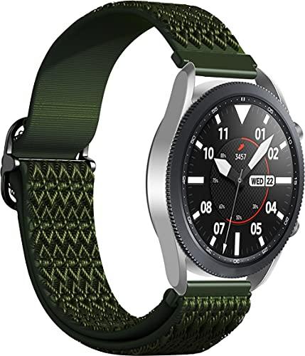 Gransho compatível com Polar Vantage M Pulseira de Relógio, Pulseira de Reposição de Silicone Macio (22mm, Pattern 4)