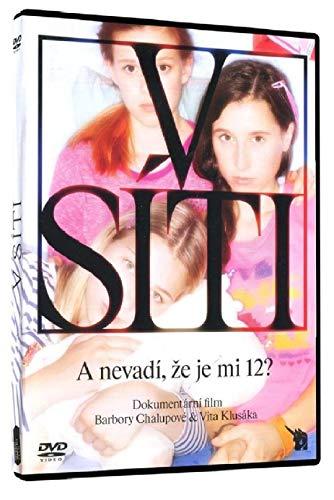 Gefangen im Netz / V siti / Caught in the Net (15+) DVD