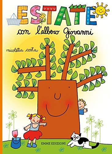 Estate con l albero Giovanni