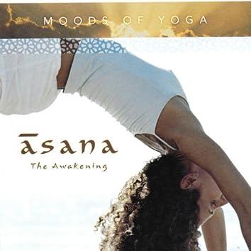 Moods of Yoga : Asana