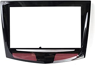 AUTOKAY Touch Screen Display for 2013-2017 Cadillac ATS CTS SRX XTS CUE TouchSense