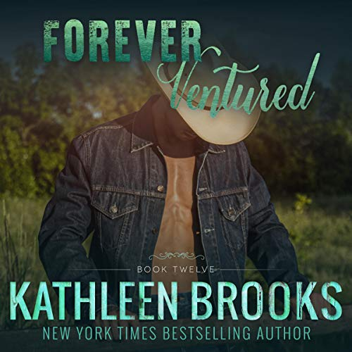 Forever Ventured cover art