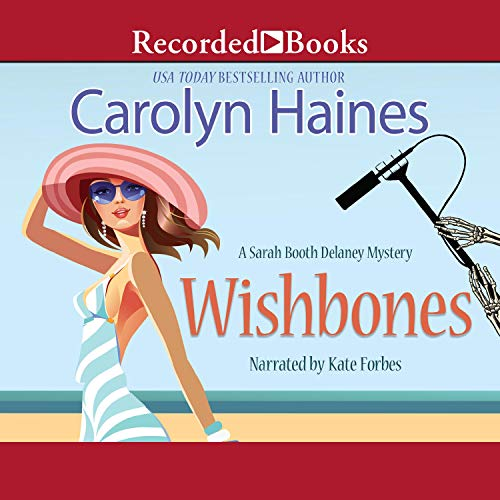Couverture de Wishbones