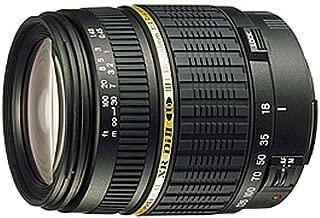 Tamron AF 18-200mm f/3.5-6.3 XR Di II LD Aspherical (IF) Macro Zoom Lens for Konica Minolta and Sony Digital SLR Cameras (Model A14M)