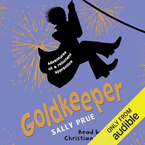 Goldkeeper cover art
