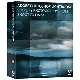 Adobe Photoshop Lightroom - (version 1.0 ) - ensemble complet - 1 utilisateur - CD - Win, Mac - français
