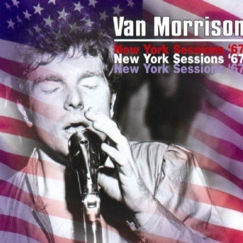 The New York Sessions 1967 by Van Morrisson (1997-10-14)