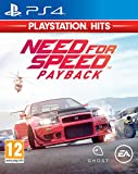 Need for Speed Payback Hits PS4 - PlayStation 4