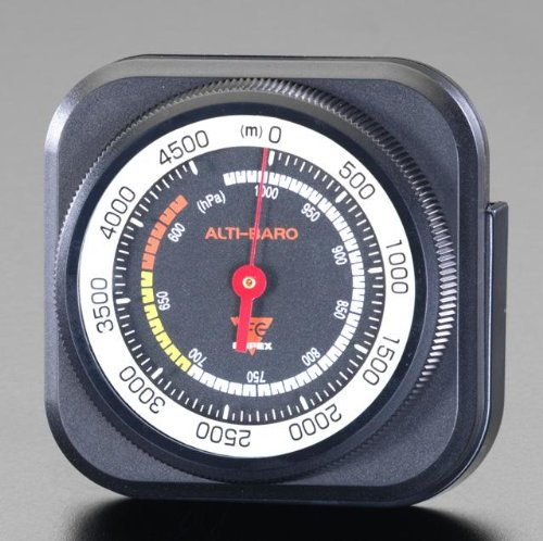 HS13125 66x68mm 高度計