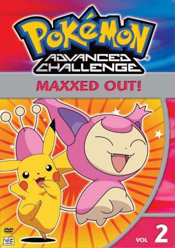 pokemon advanced vol 7 - 4