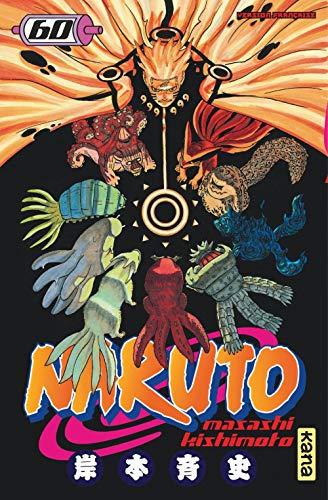 Naruto, tome 60