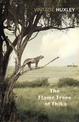 The Flame Trees Of Thika: Memories of an African Childhood (Vintage Classics) (English Edition)