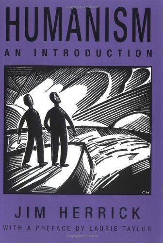 Humanism: An Introduction by [Jim Herrick]