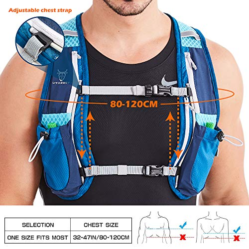 UTOBEST Running vest/Backpacks