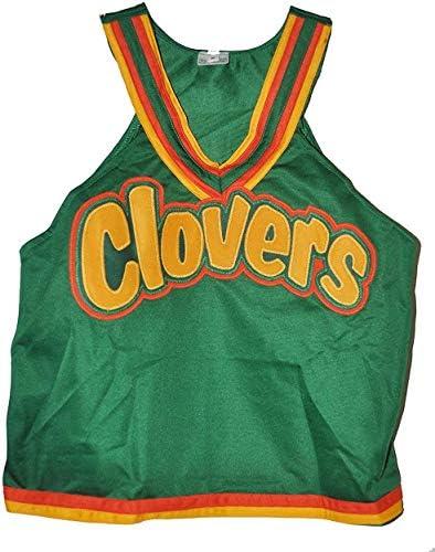 Clovers cheer costume _image2
