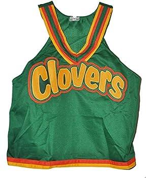 East Compton Clovers Cheerleader Uniform Bring It  Medium