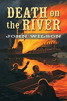 Death on the River by [John Wilson]
