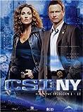 CSI: NY - Season 2.1 (3 DVDs) - Melina Kanakaredes