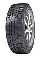 This sturdy roller from Nokian Tyres saves fuel in both the slippery intersections of city traffic and in the deep snow of countryside routes In addition to the extremely low rolling resistance, developments have also been made in handling on ice, sn...