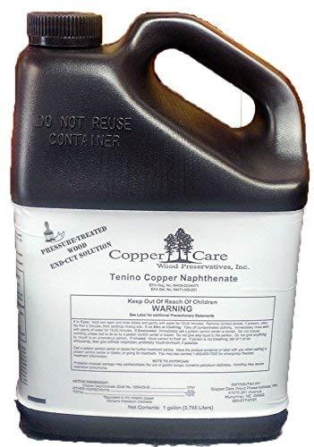 Tenino Copper Naphthenate 17% (2% as Metal)