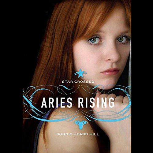 Aries Rising audiobook cover art