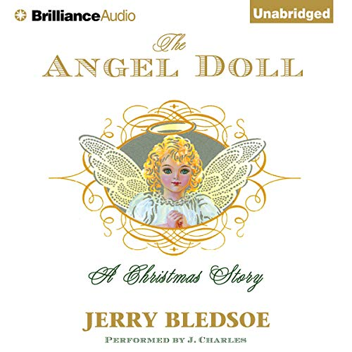 The Angel Doll  By  cover art