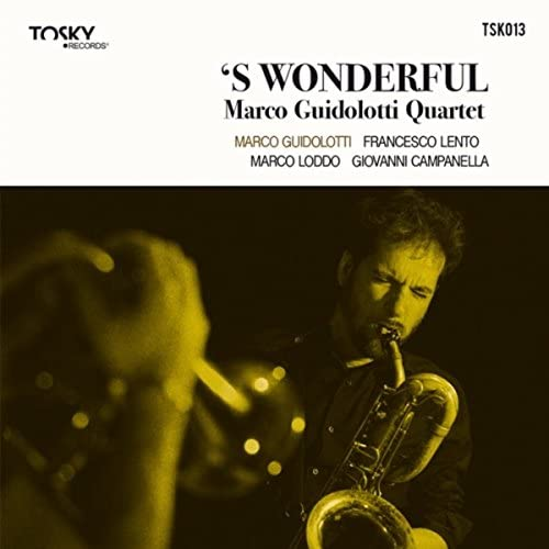 Marco Guidolotti Quartet
