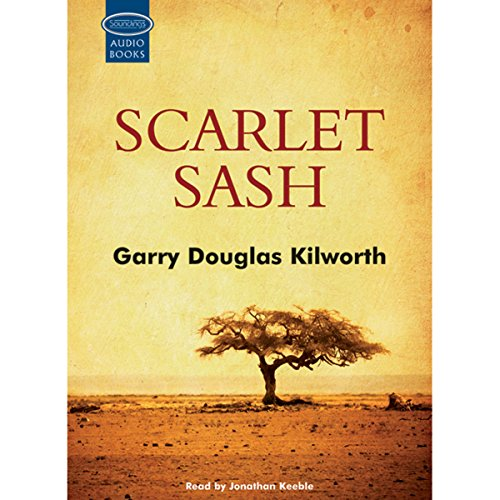 Scarlet Sash cover art