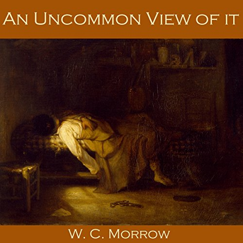 『An Uncommon View of it』のカバーアート