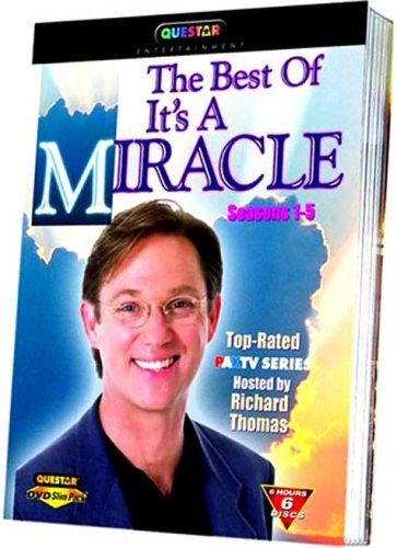 It's a Miracle - Best of Seasons 1-5 Set