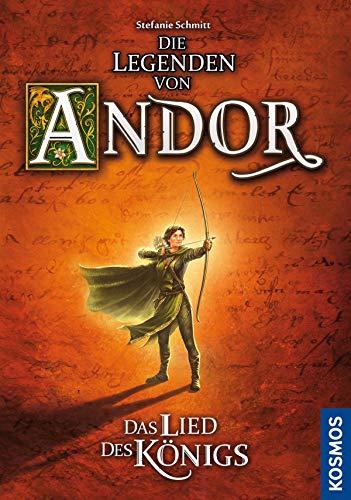 Die Legenden von Andor - Das Lied des Königs: Roman
