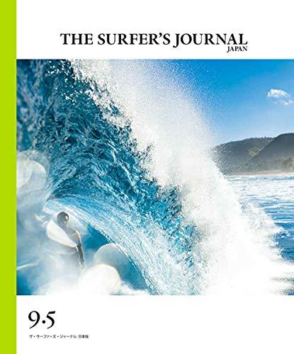 THE SURFER'S JOURNAL(ザ・サーファーズ・ジャーナル) 日本版 9.5号 (2020年1月号)