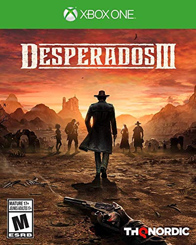 Desperados 3 - Xbox One