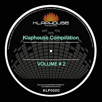 Klaphouse Compilation Volume # 12
