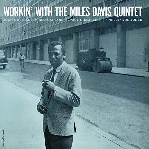 Workin' With the Miles Davis Q [Vinyl LP]