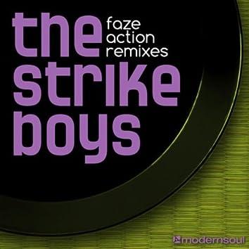 Faze Action Remixes