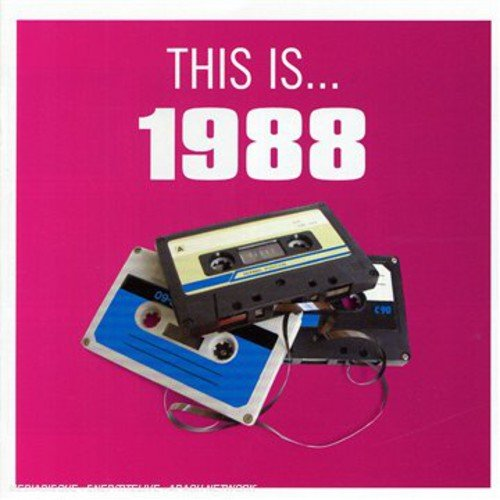 This Is 1988