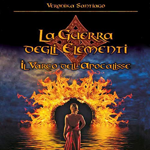 Il Varco dell'Apocalisse audiobook cover art
